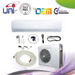 24000BTU Cooling & Heating Wall Split Air Conditione (MIC-ST24KAC1) pictures & photos