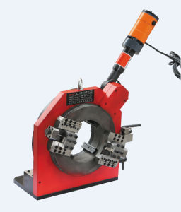 High Efficient Pipe Cutting and Beveling Machine (OSD-120) pictures & photos