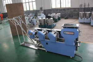 China Automatic Food Fresh Noodle Making Maker Machine pictures & photos