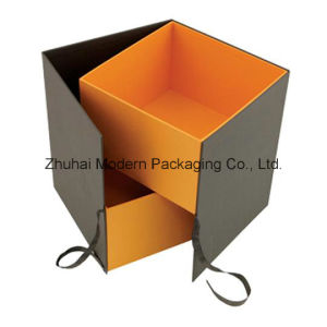 OEM Customized Wholesale Special Drawer Gift Packaging Box pictures & photos