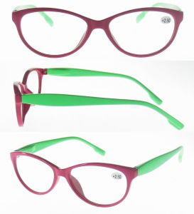 Presbyopic Glasses/Design Reading Glasses/Unisex Eyewear (RP487015) pictures & photos