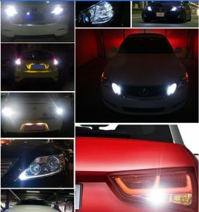 Canbus LED T10 Car LED Light pictures & photos