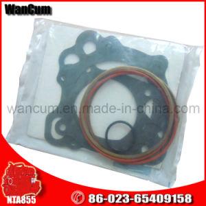 NT855 3803198 Diesel Parts Oil Cooler Repair Kits pictures & photos