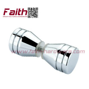Excellent Quality Glass Door Knob (GKB. 003. BR) pictures & photos