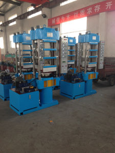 Rubber Shoes Vulcanizing Press/ Vulcanizing Press/ Rubber Sole pictures & photos