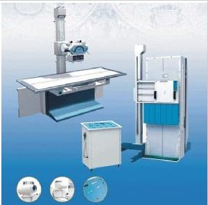 Kh200d 200mA Endurance Medical X-ray Machine pictures & photos