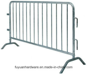 Low Price Hot Dipped Galvanized Australia Barricades Fencing pictures & photos