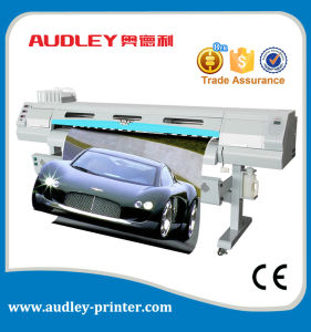 1.8m Economical High Speed Eco Solvent Printer pictures & photos