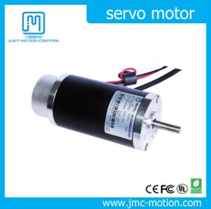 DC Brush Servo Motor and Driver with Encoder pictures & photos