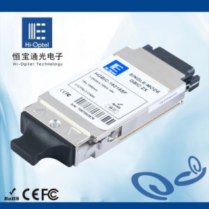 1.25G GBIC Optical Transceiver Dulex Up to 80KM pictures & photos