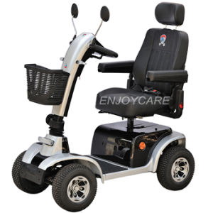 Four Wheels 800W Newest Mobility Scooter with Taiwan Motor (EML48A) pictures & photos