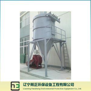 Fume Extractor -Plenum Pulse De-Dust Collector