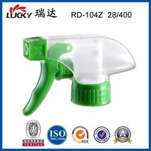 Latest Plastic Trigger Sprayer for Detergent Spray Bottle pictures & photos