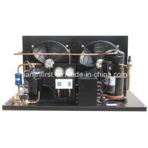 Factory Use Air Screw Compressor Unit pictures & photos