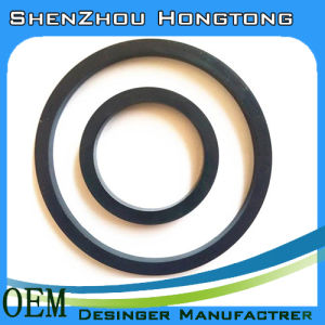 FKM Rubber Rectangular Gasket / Various Rubber Parts pictures & photos