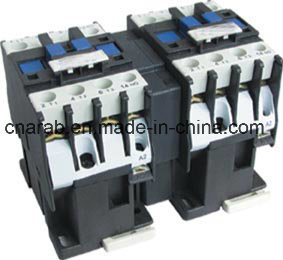 Mechanical Interlocking Contactor LC1-D09 pictures & photos