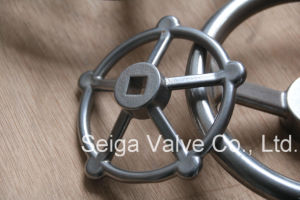 Stainless Steel Valve Precision Casting Parts pictures & photos