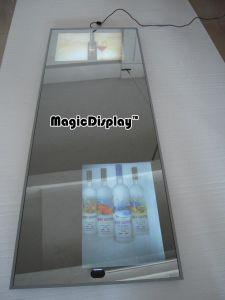 Advertising Magic Mirror Light Box