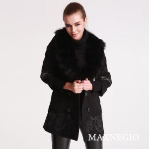 Noble Fashion Formal Women Coat (1-78613)