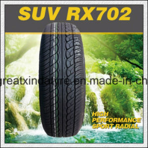 China Supplier Hot Sale PCR Price Car Tire Manufacturer 235/65r16 pictures & photos