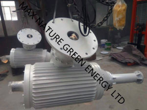30kw 3-Phase AC Pm Generator with 920kg Weight pictures & photos