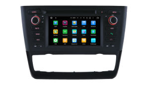 Factory Android 5.1.1 Car DVD Player for BMW 1 Series pictures & photos