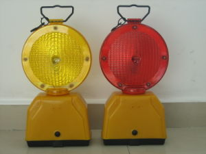 CE Certificated Warning Lamp (S-1314) pictures & photos