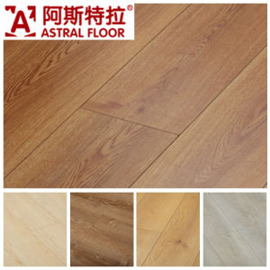 Popular Color, New Style Laminate Flooring (AM1606) pictures & photos