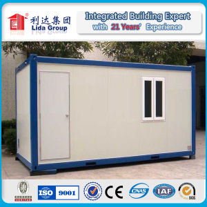 Prefabricated Mobile House Container Office Garden House pictures & photos