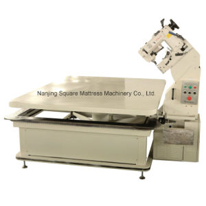 Mattress Sewing Machine for Mattress Edge Sewing Machine pictures & photos