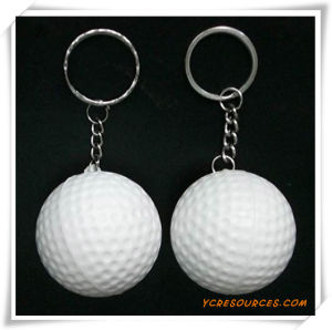 Golf Keychain for Promotion pictures & photos