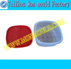 Plastic Thin Wall Sweet Box Mould pictures & photos