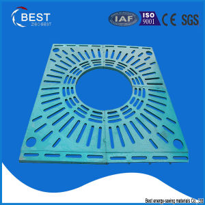 2016 Made in China GRP/FRP Outdoor Park Light Grate Cover pictures & photos