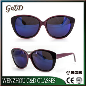 High Quality Popular Acetate Fashion Sunglasses Hmt002 pictures & photos