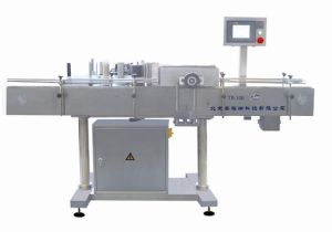 High Speed Sticker Labeling Machine Tb-100