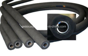 Flexible Rubber Hose of Strengthened Flexible Hose