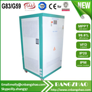 Big Capactity Power Inverter 150kw with AC Input Optional pictures & photos