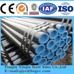 Oil Casing Pipes and Tubing pictures & photos