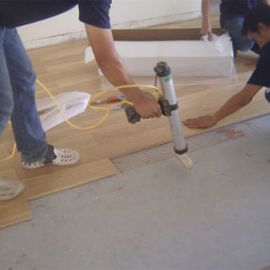 PU (Polyurethane) Adhesive for Timber Floor Bonding (Surtek 3526) pictures & photos