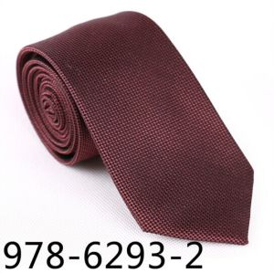 New Design Fashionable Solid Necktie (Ws6293-1) pictures & photos