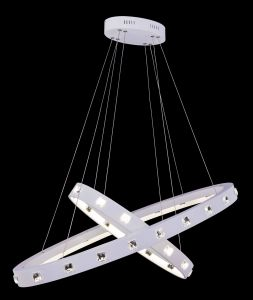 Newly LED Belt House LED Pendant Light (MP57008-48W) pictures & photos