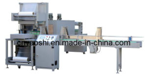 Shrink Sleeve Wrapping Machinery pictures & photos