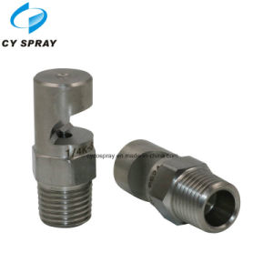 Stainless Steel Floodjet Nozzle pictures & photos