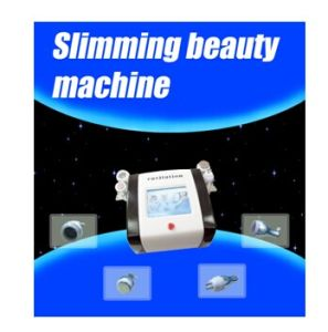 Ultrasonic Body Slimming Beauty Instrument pictures & photos