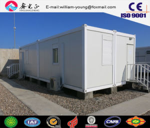 Flat Pack Cheap Steel Structure Container House pictures & photos