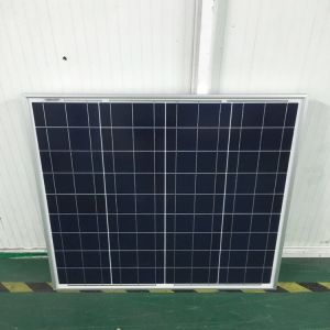 High Efficiency and Low Price Poly Crystalline 100W Solar Panel pictures & photos