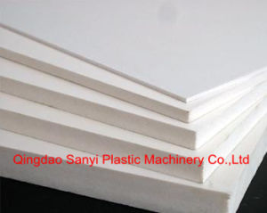 Plastic Machinery for PVC Celuka Foam Board Production Line pictures & photos