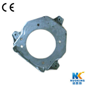 China Factory Zinc Die Casted with ISO