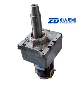 Tyre Changers DC Gear Motor pictures & photos