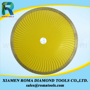 Romatools Small Diamond Turbo Blades pictures & photos